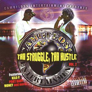 Struggle Hustle 2 /  Various
