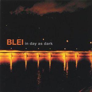 In Day As Dark