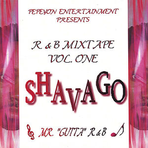 R& B Mixtape 1