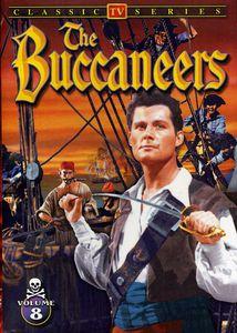 Buccaneers: Volume 8