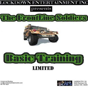 Frontline Soldiers : Basic Training