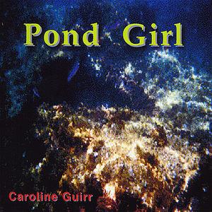 Pond Girl