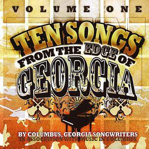 Ten Songs from the Edge of Georgia