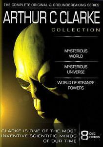 Arthur C. Clarke Collection