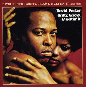 Gritty Groovy & Gettin It [Import]