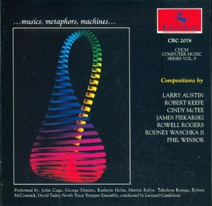 Computer Music Series 9 /  Various