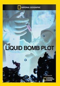 Liquid Bomb Plot