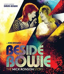 Beside Bowie: Mick Ronson Story