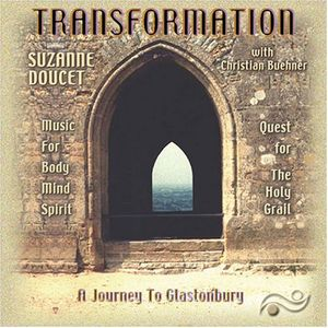 Transformation-A Journey to Glastonbury
