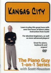 The Piano Guy 1-On-1 Series: Kansas City