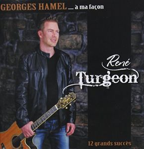 Georges Hamel a Ma Facon [Import]
