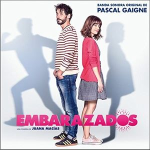 Embarazados (Original Soundtrack) [Import]