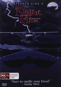 The Night Flier [Import]