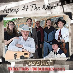 Snapshot: Asleep at the Wheel