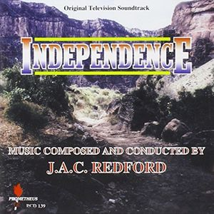Independence (Original Soundtrack) [Import]