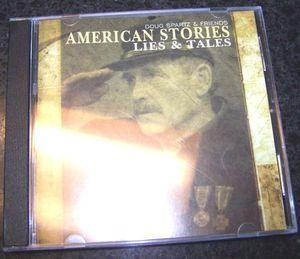 American Stories Lies & Tales