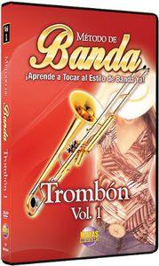 Metodo de Banda: Trombon 1