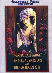 The Social Secretary /  The Forbidden City