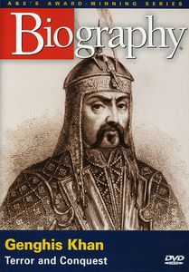 Biography: Genghis Khan