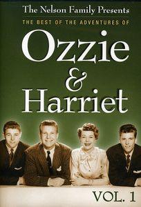 The Best of the Adventures of Ozzie & Harriet: Volume 1