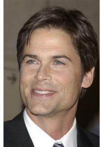 Biography - Rob Lowe