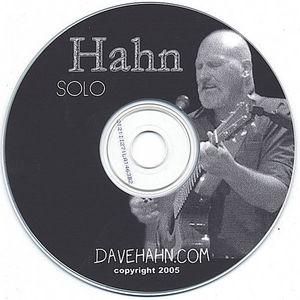 Hahn-Solo