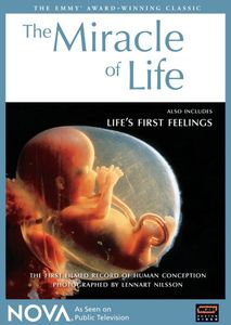 The Miracle of Life /  Life's First Feelings