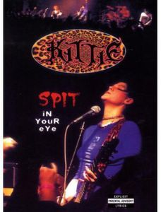 Spit in Your Eye [Import]