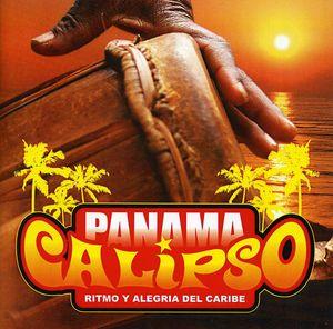 Panama Calipso: Ritmo y Alegria Del Caribe /  Various