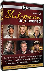 Shakespeare Uncovered: Series 2