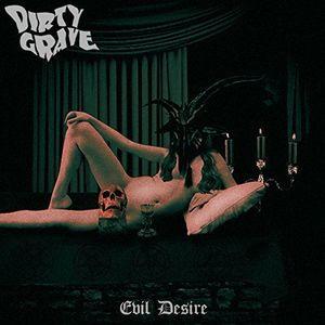 Evil Desire [Explicit Content]