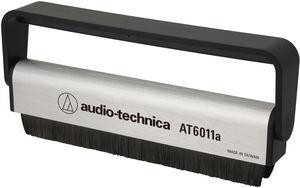 AUDIO TECHNICA AT6011A ANTI STATIC RECORD BRUSH