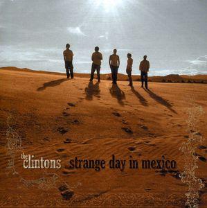 Strange Day in Mexico