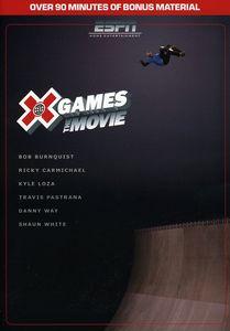 DV Espn X Games Movie
