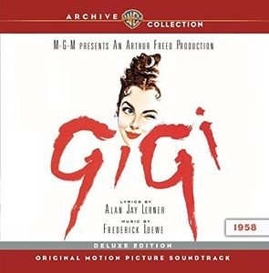 Gigi (Original Soundtrack) (Deluxe Edtion)