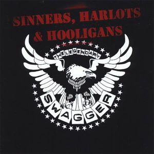 Sinners Harlots & Hooligans