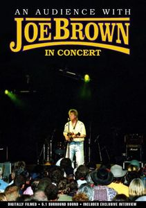 An Audience with Joe Brown [Import]