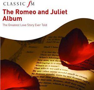 Romeo & Juliet Album [Import]