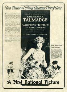 The Duchess of Buffalo