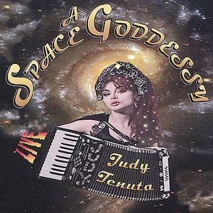 Space Goddessy