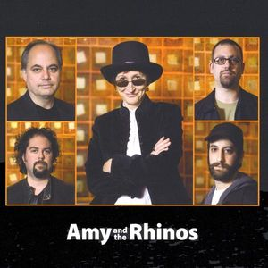 Amy & the Rhinos