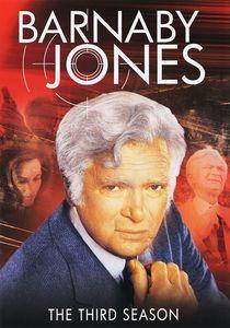 Barnaby Jones: The Third Season