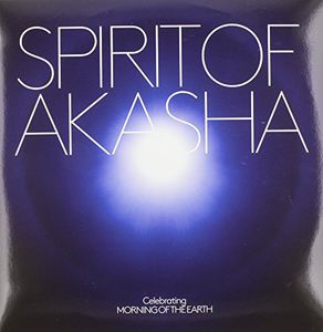 Spirit of Akasha (Original Soundtrack) [Import]