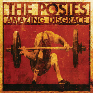 Amazing Disgrace , The Posies