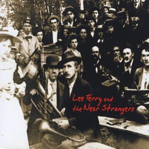 Lee Terry & the Near Strangers