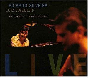 Live: Play the Music of Milton Nascimento