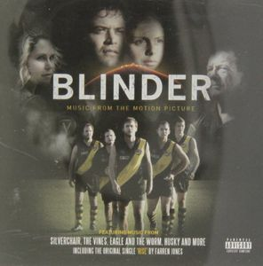 Blinder-Music from the Motion Picture (Original Soundtrack) [Import]