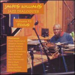 Jazz Dialogues 2: Focus