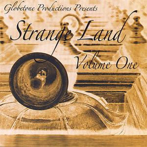 Strange Land 1 /  Various