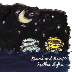 Travel & Teacups
